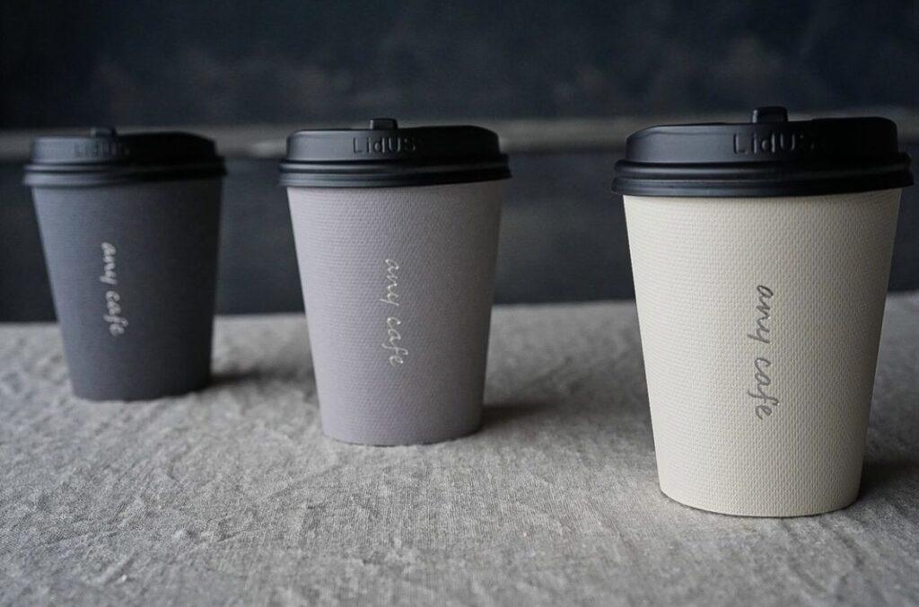 any cafe テイクアウト